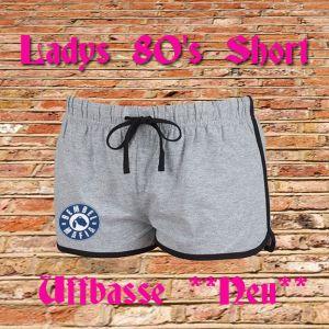 bembel-mafia-ladys-80s-short